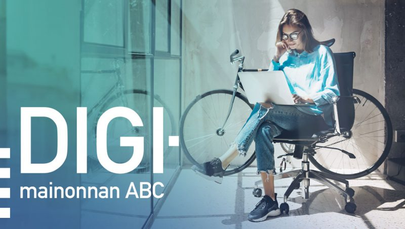 Digimainonnan ABC